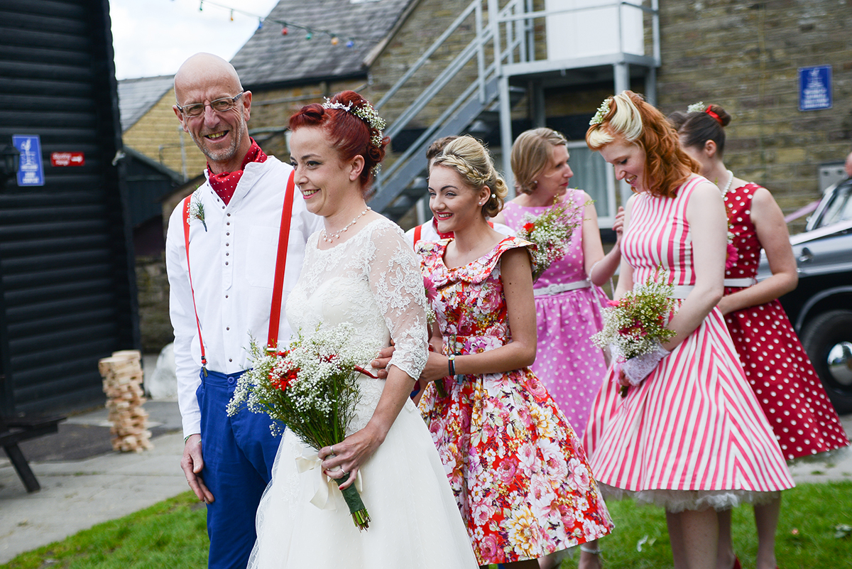 Festival Wedding, Stockport, Quirky Wedding_043