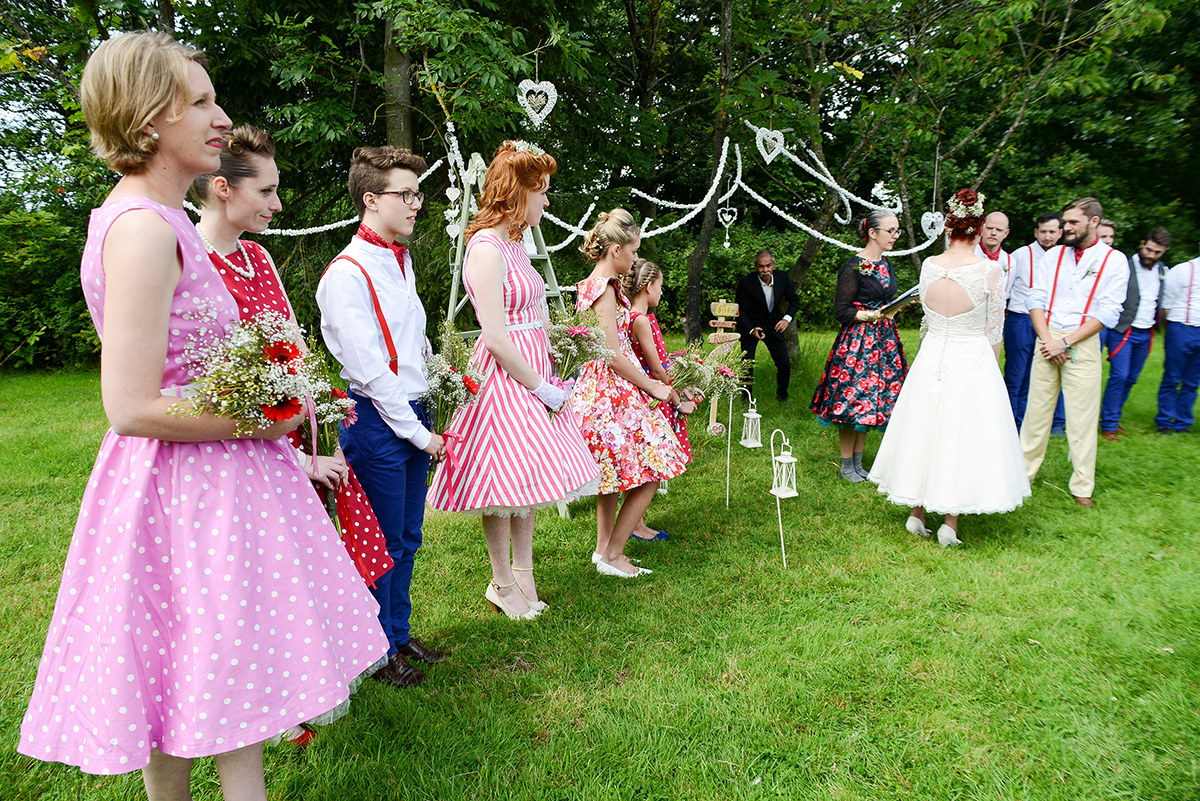 Festival Wedding, Stockport, Quirky Wedding_046