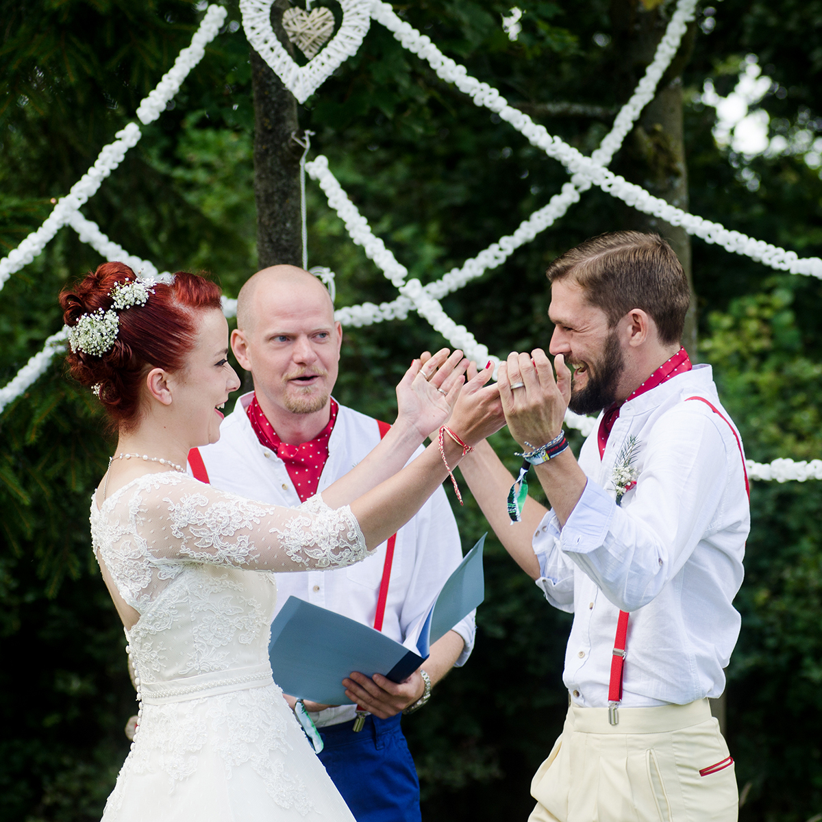 Festival Wedding, Stockport, Quirky Wedding_055