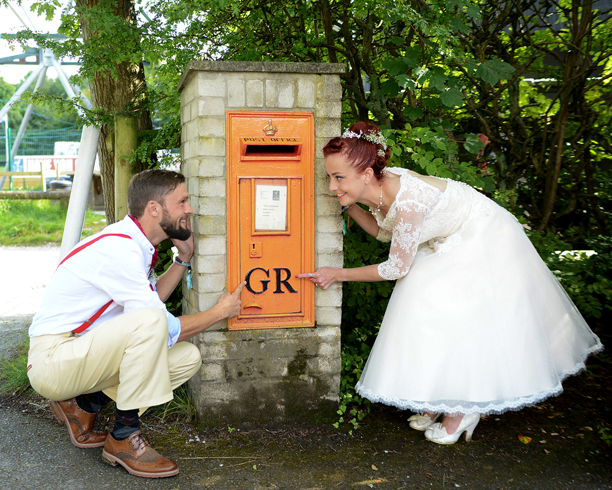 Festival Wedding, Stockport, Quirky Wedding_071