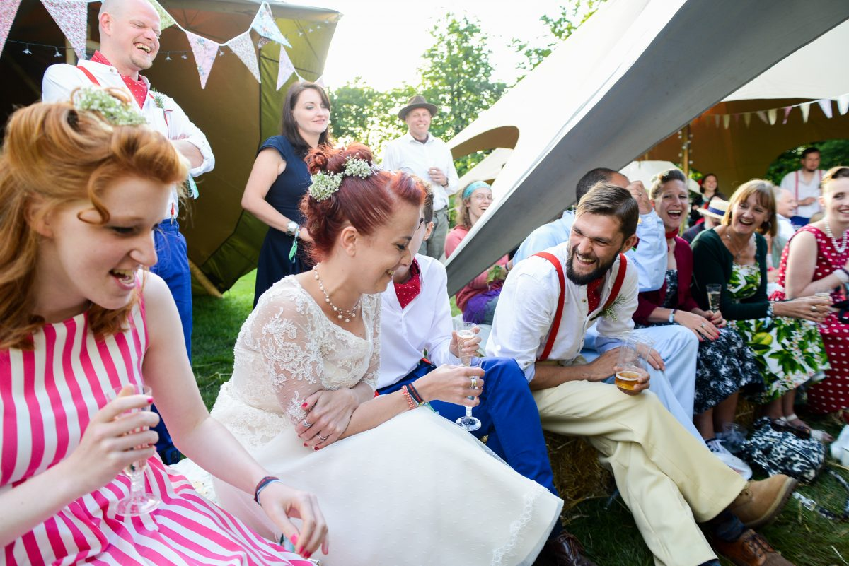 Festival Wedding, Stockport, Quirky Wedding_098