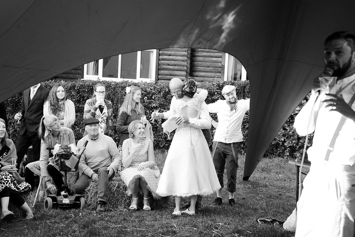 Festival Wedding, Stockport, Quirky Wedding_101