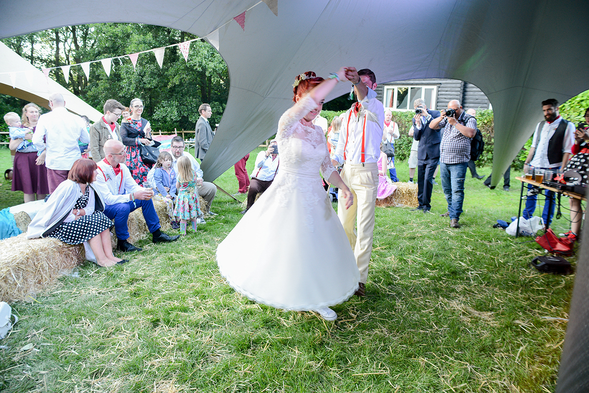 Festival Wedding, Stockport, Quirky Wedding_105