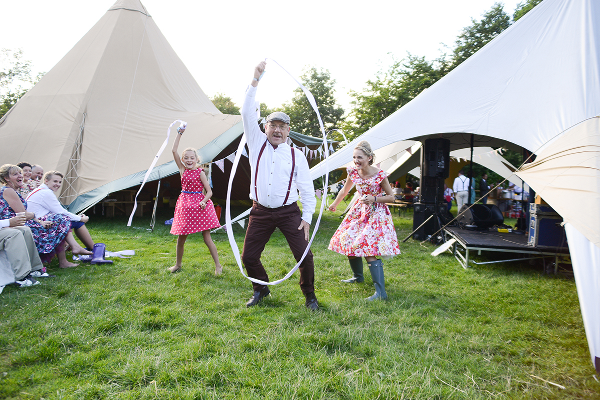 Festival Wedding, Stockport, Quirky Wedding_131